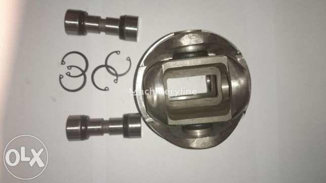 Obudowa, 2 kołyski, 8 miseczek, 2 łączniki krzyżaków, pierścienie spare parts for KRAMER  312 SE SL 212; 412; 416; 512; 516 material handling equipment