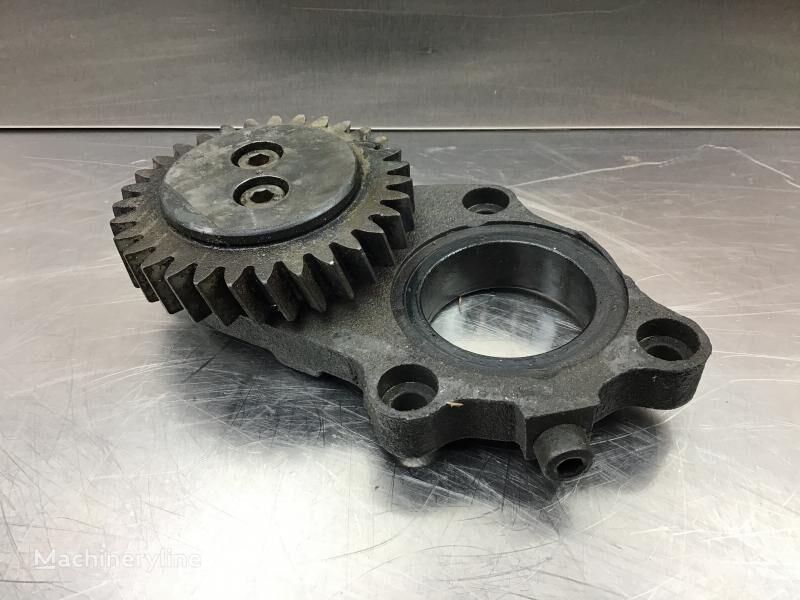 Flange Pre-ass LIEBHERR spare parts for LIEBHERR D934/D934L/D934S excavator