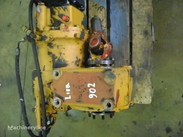 Transmission LIEBHERR spare parts for LIEBHERR 902 excavator