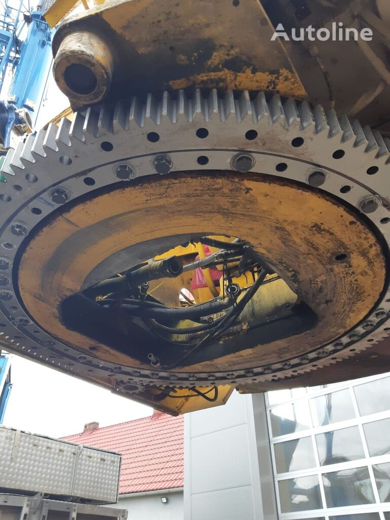 Wieniec, Drehkranz , Slewing ring LIEBHERR LTM 1025, LTF 1030 , LTm 1030, LTM 1030/1 spare parts for mobile crane