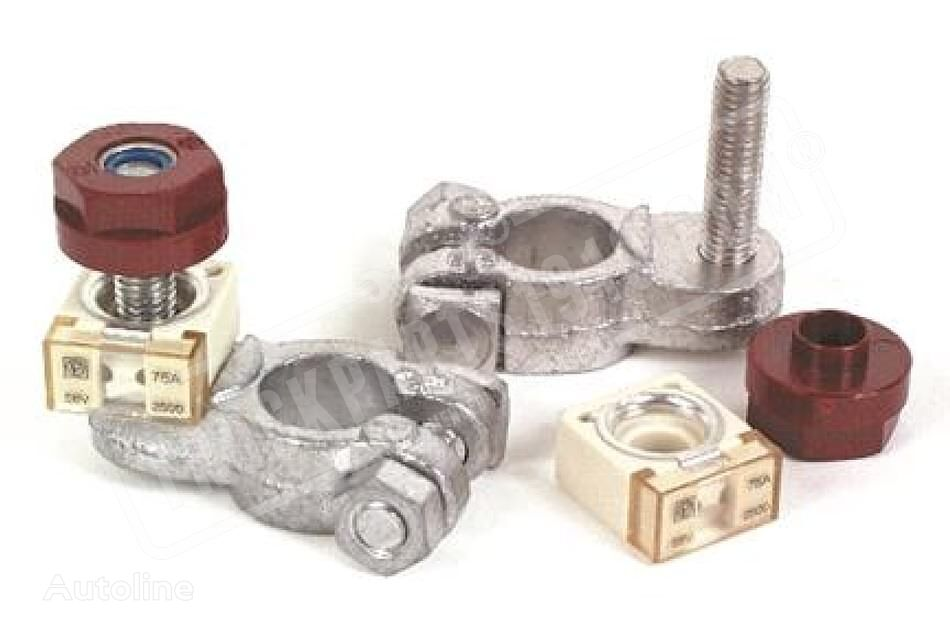 Cf8 insulating nut LITTELFUSE spare parts for truck