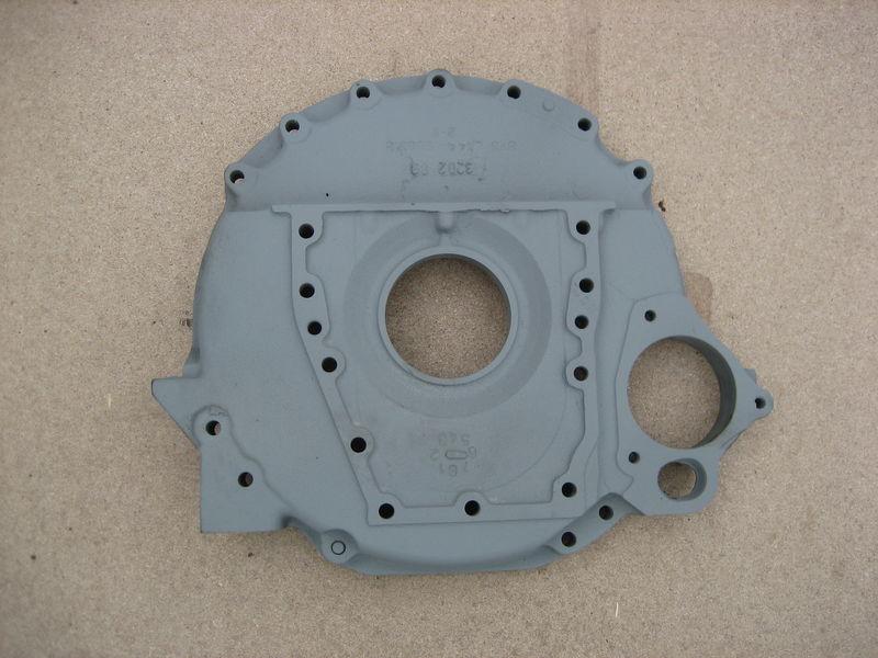 Perehodnaya plita LVOVSKII spare parts for LVOVSKII material handling equipment