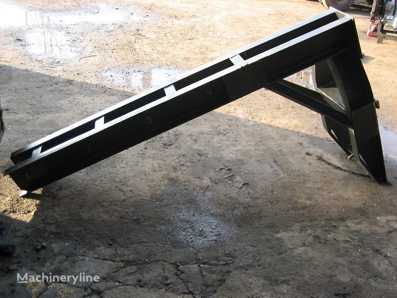 Strela bezblochnaya spare parts for LVOVSKII material handling equipment