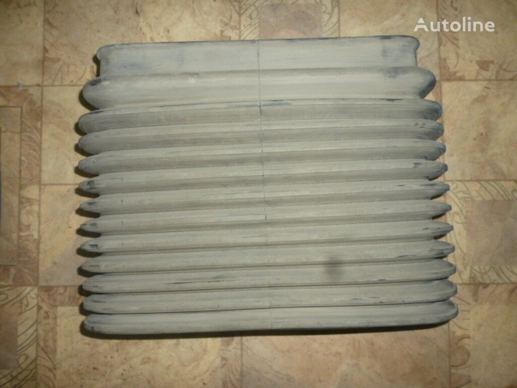 Silfon spare parts for MAN truck