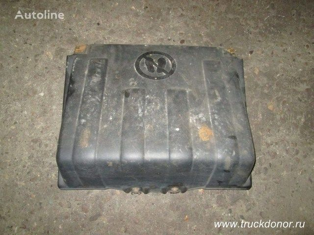 Kryshka AKB  MAN spare parts for MAN  TGS truck