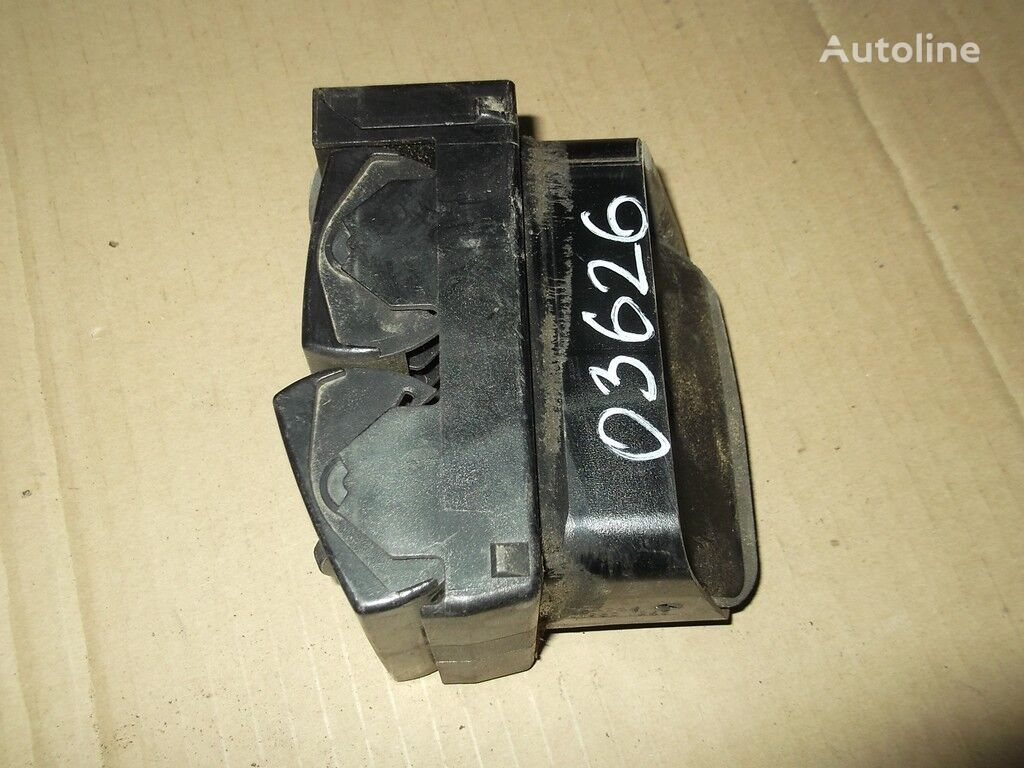 Deflektor vozdushnyy spare parts for MAN truck