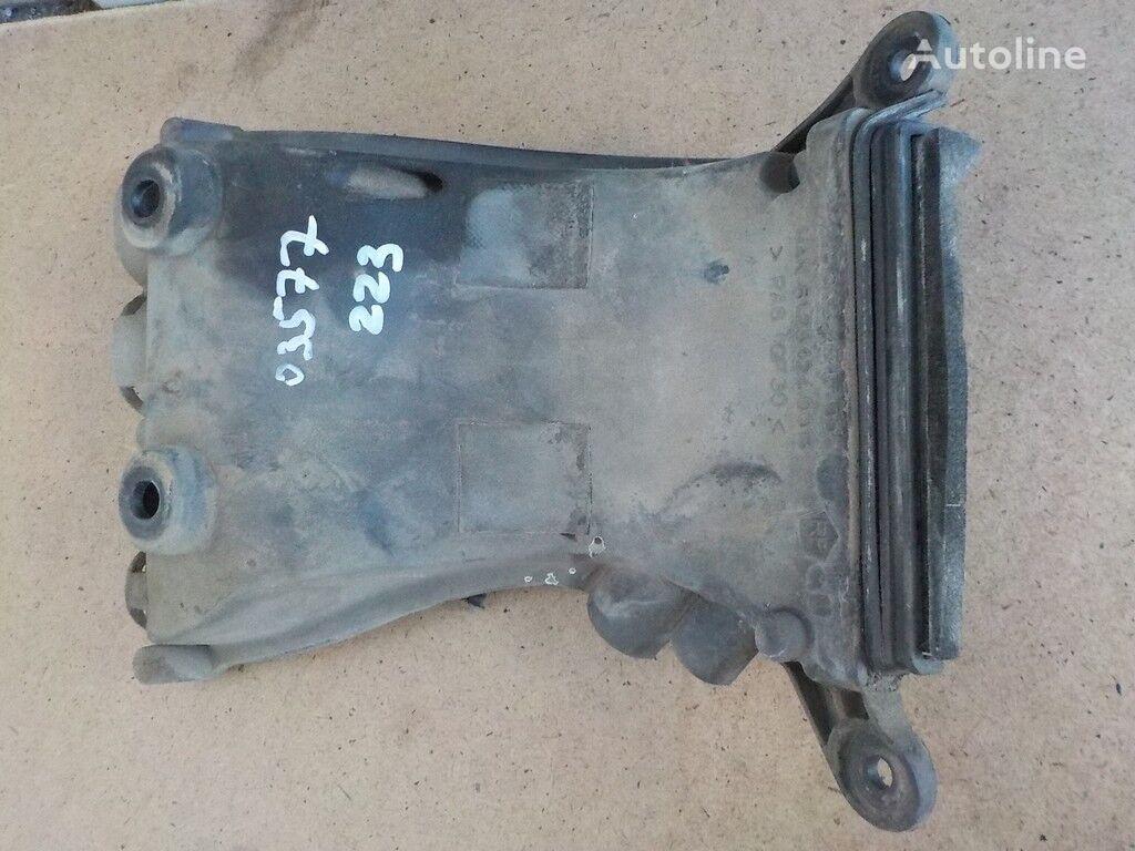 Kabelnaya shahta spare parts for MAN truck