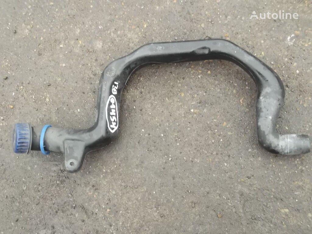 Zapravochnaya trubka emkost dlya vody spare parts for MAN truck