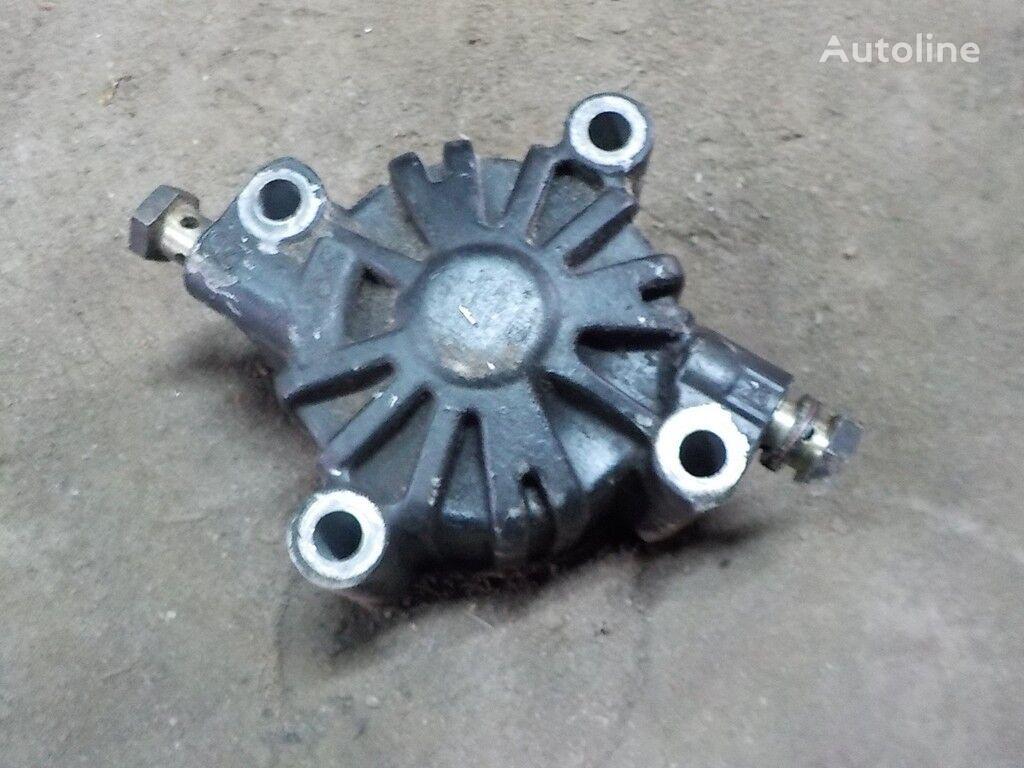 Korpus cilindra delitelya KPP  MAN spare parts for MAN truck