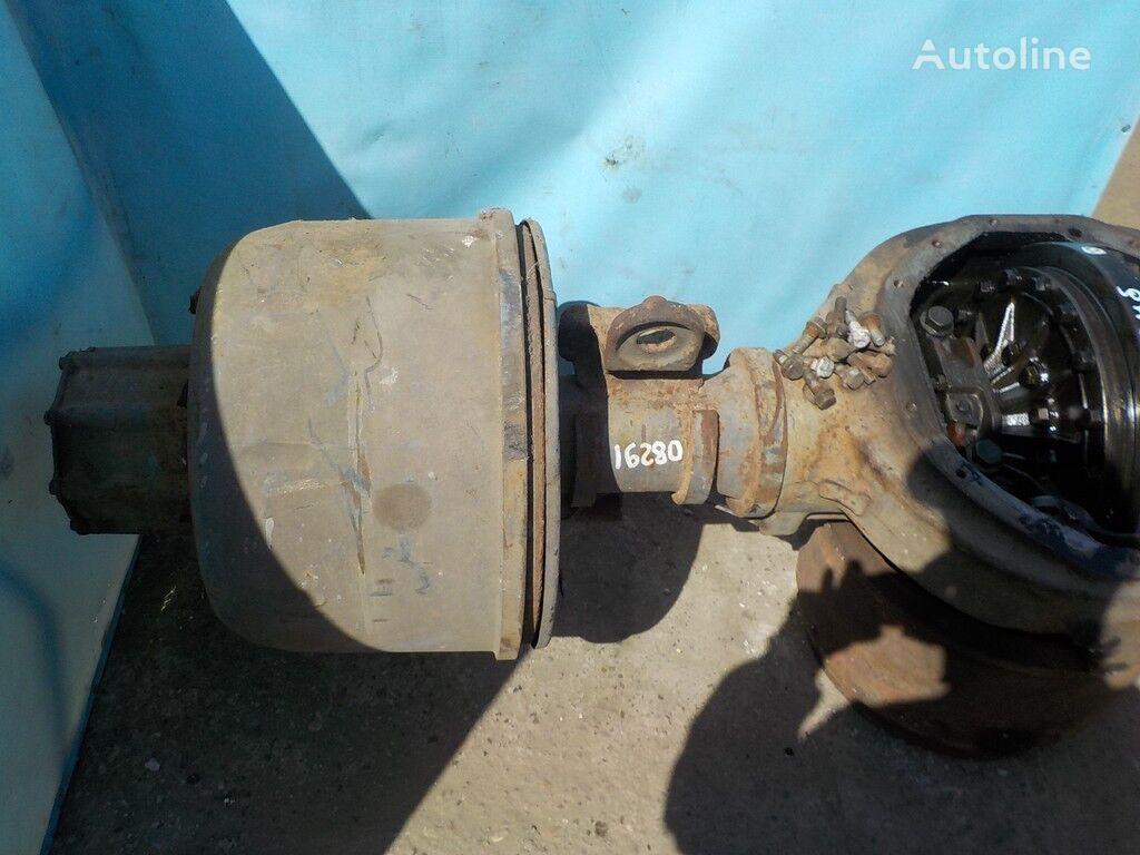 Motor stekloochistitelya  MAN spare parts for MAN truck