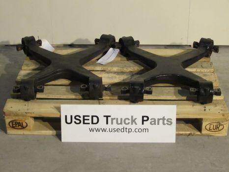 MAN draagarmen spare parts for MAN truck