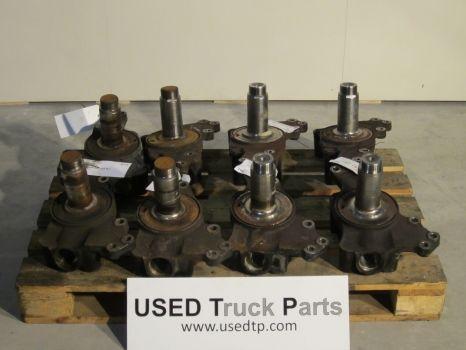 astappen-fusées MAN spare parts for MAN tractor unit