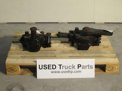 MAN stuurhuizen spare parts for MAN tractor unit