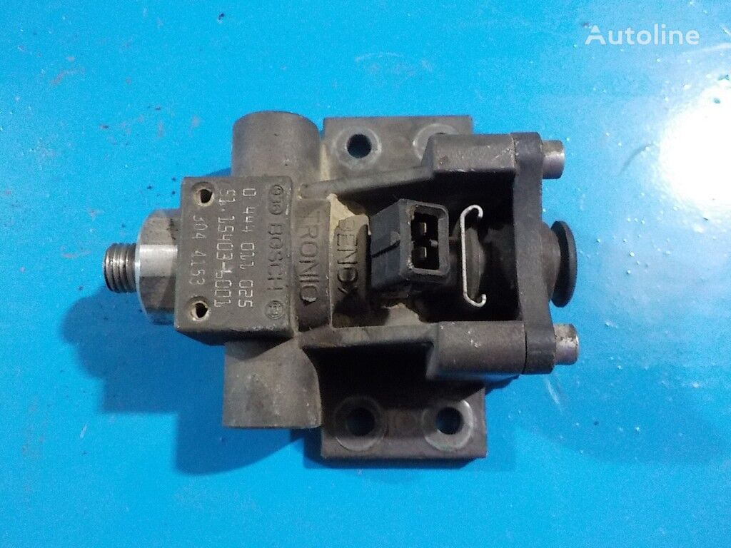 Dozator MAN spare parts for truck