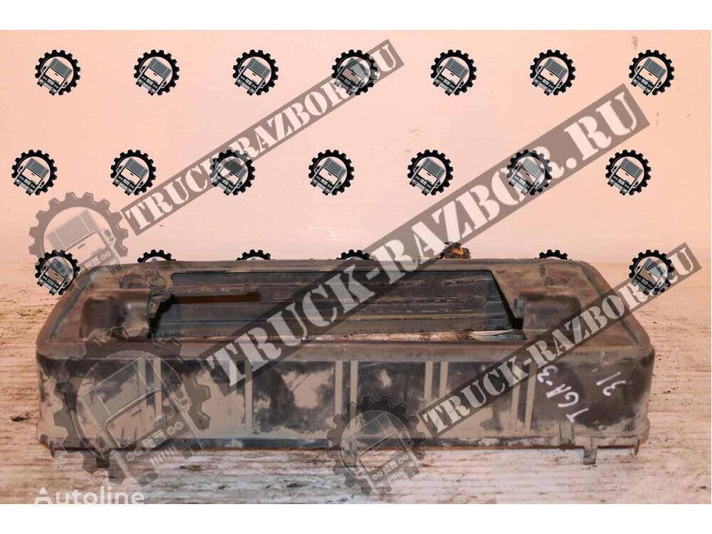 detal korpusa pechki MAN spare parts for MAN TGA tractor unit