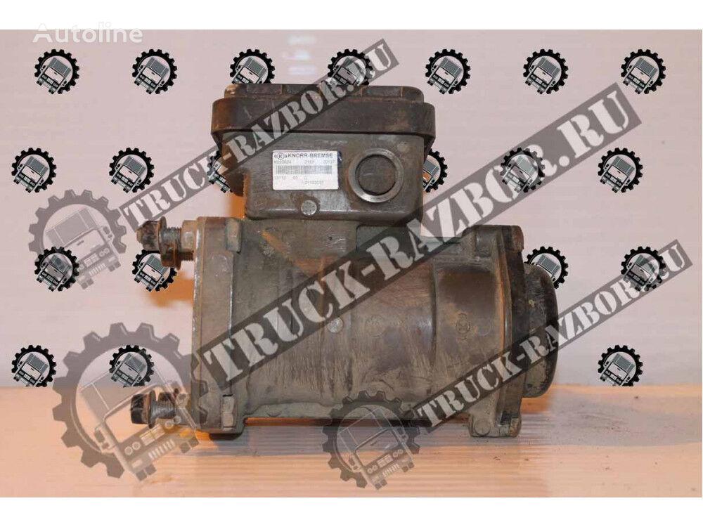 modulyator upravleniya tormozami pricepa MAN spare parts for MAN TGS  tractor unit