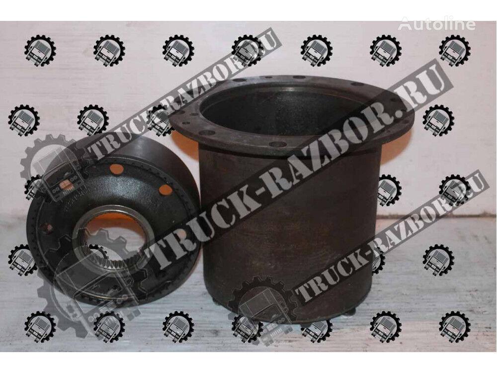 bortovaya v sbore MAN spare parts for MAN TGS  tractor unit