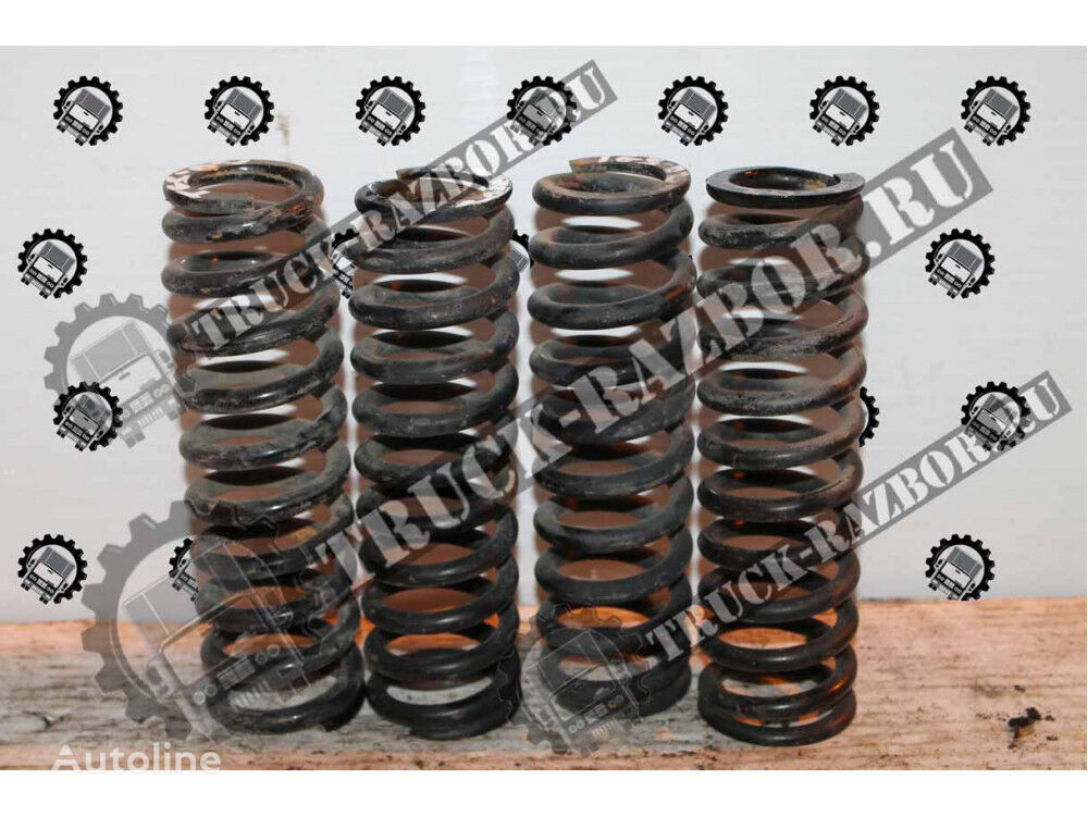 pruzhina kabiny spare parts for MAN TGS tractor unit