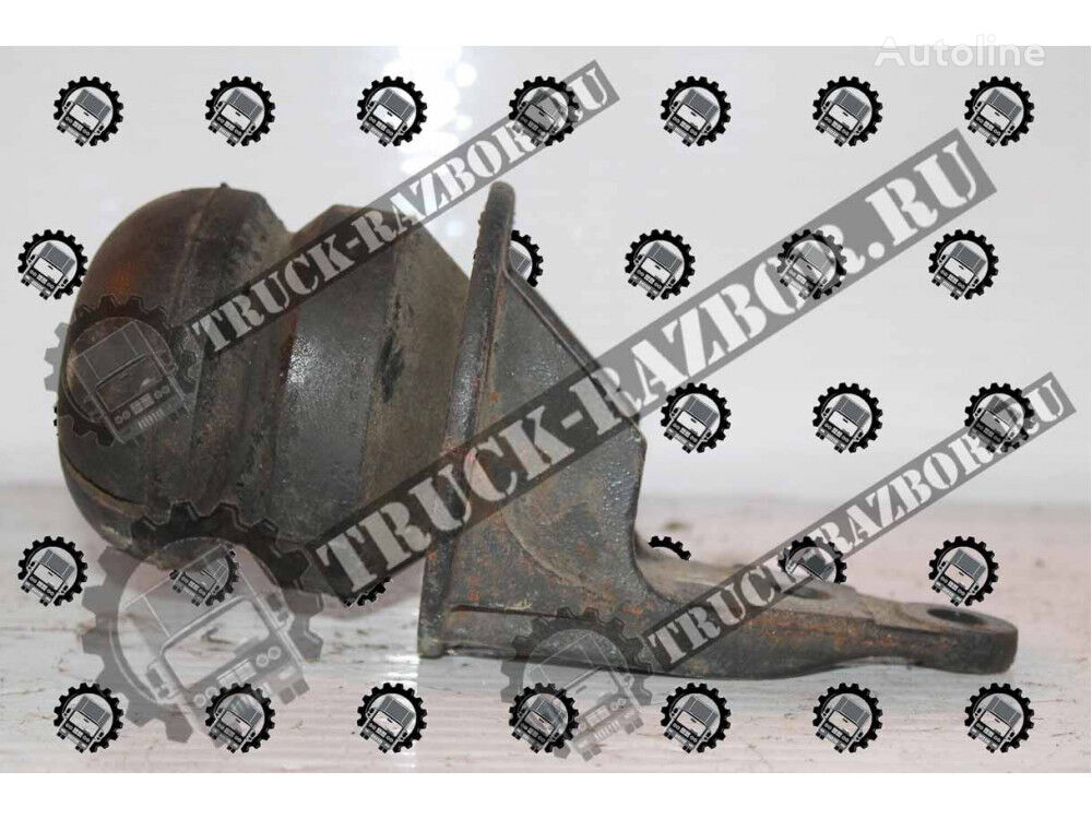 Otboynik peredney ressory MAN spare parts for MAN TGS tractor unit