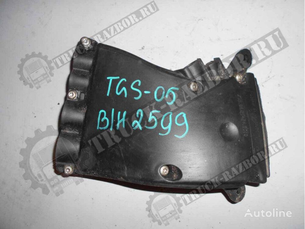 korpus elektricheskih kontaktov MAN (81254240013) spare parts for MAN tractor unit