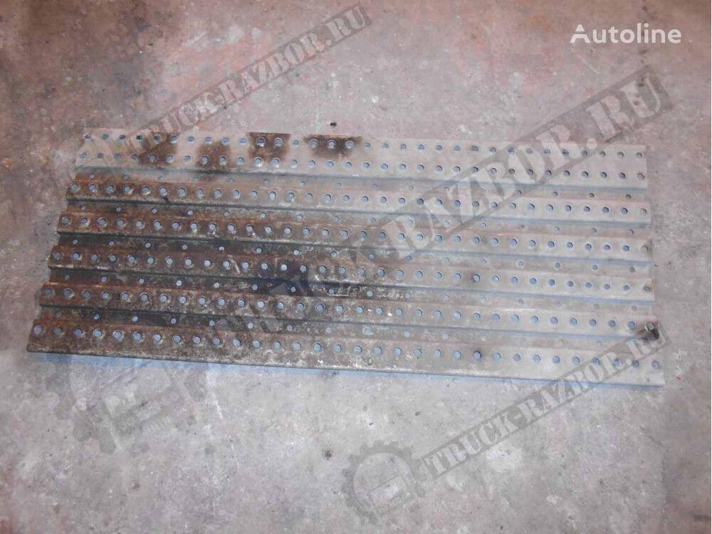 perehodnoy mostik (ploshchadka) MAN (81429020297) spare parts for MAN tractor unit