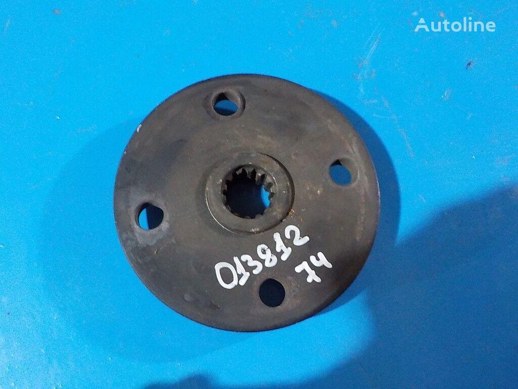 Stupica ventilyatora  MAN spare parts for MAN truck