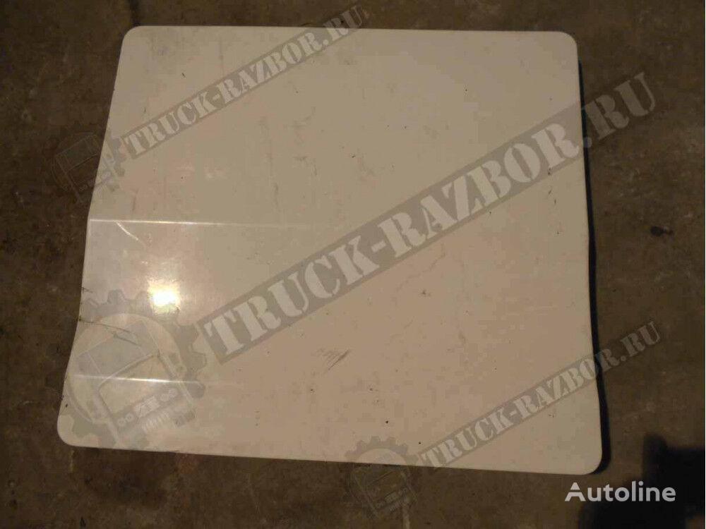 lyuchok instrumentalnogo yashchika, L MAN (81669125287) spare parts for MAN tractor unit