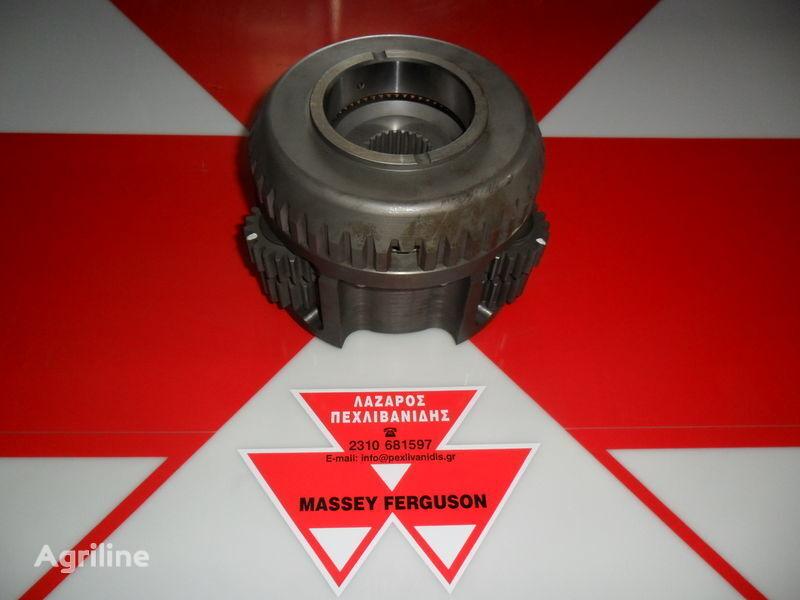 MASSEY FERGUSON spare parts for MASSEY FERGUSON 3080-3125-3650-3655-3690 tractor