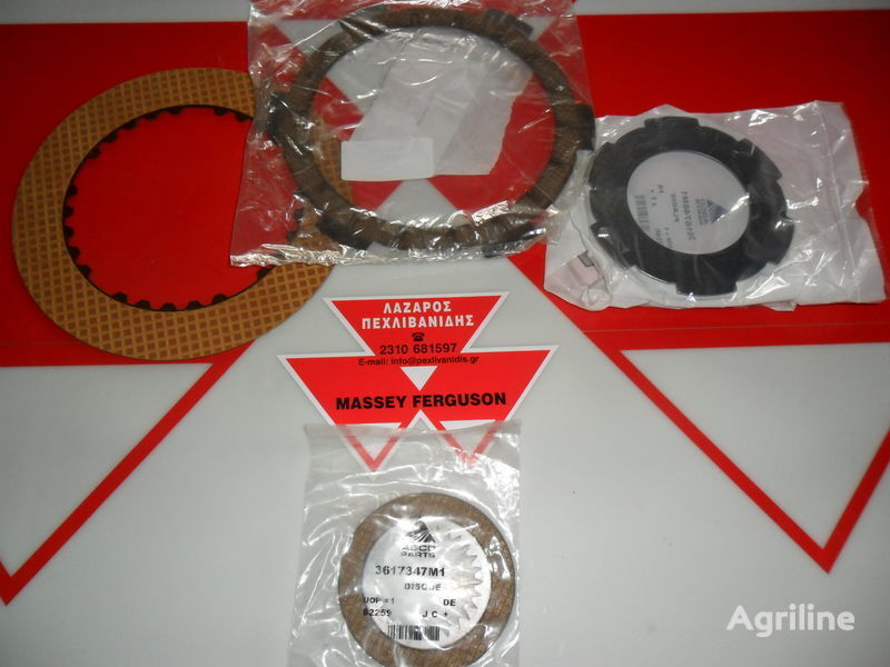 new MASSEY FEGUSON AGCO spare parts for MASSEY FERGUSON 3080-3125-3655-3690-8130-8160 tractor