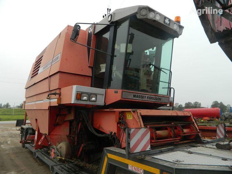 b/u zapchasti/ used spare parts spare parts for MASSEY FERGUSON 40 combine-harvester