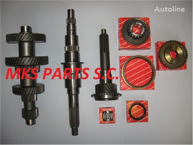 spare parts for ME524431 GEAR CLUSTER, M/T COUNTESHAFT ME524431 truck
