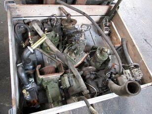 PTO PUMP MEILLER PTO PUMP spare parts for Meiller truck