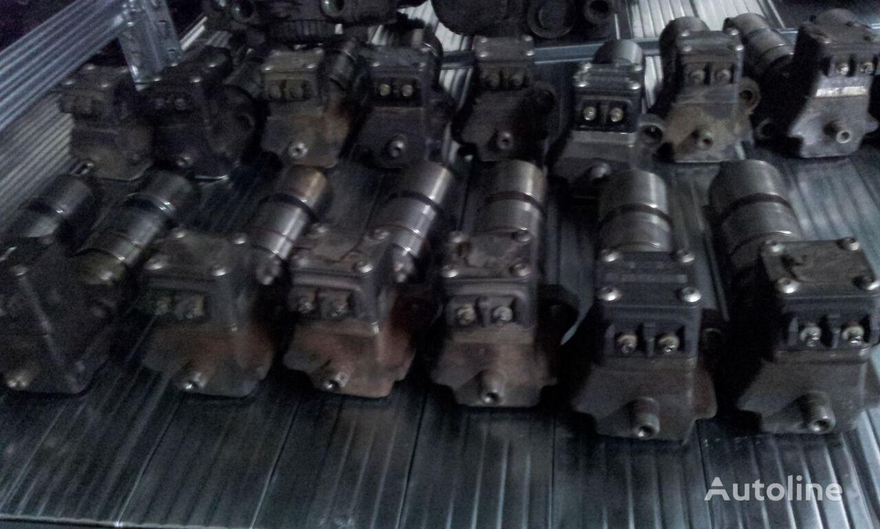 Mercedes Benz Actros EURO3, EURO5, MP2, MP3 pump unit, 410PS, 320PS, 0280745902, 0260748102, 0280743402 MERCEDES-BENZ spare parts for MERCEDES-BENZ Actros tractor unit