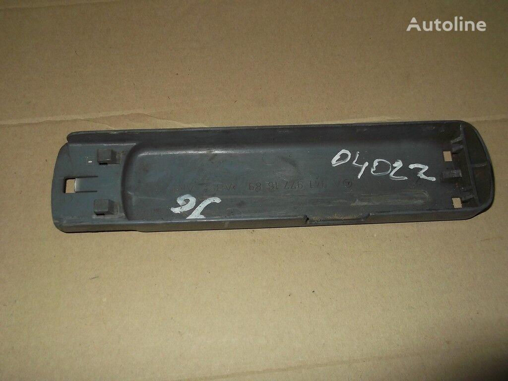 Panel rychaga spalnogo mesta spare parts for MERCEDES-BENZ truck