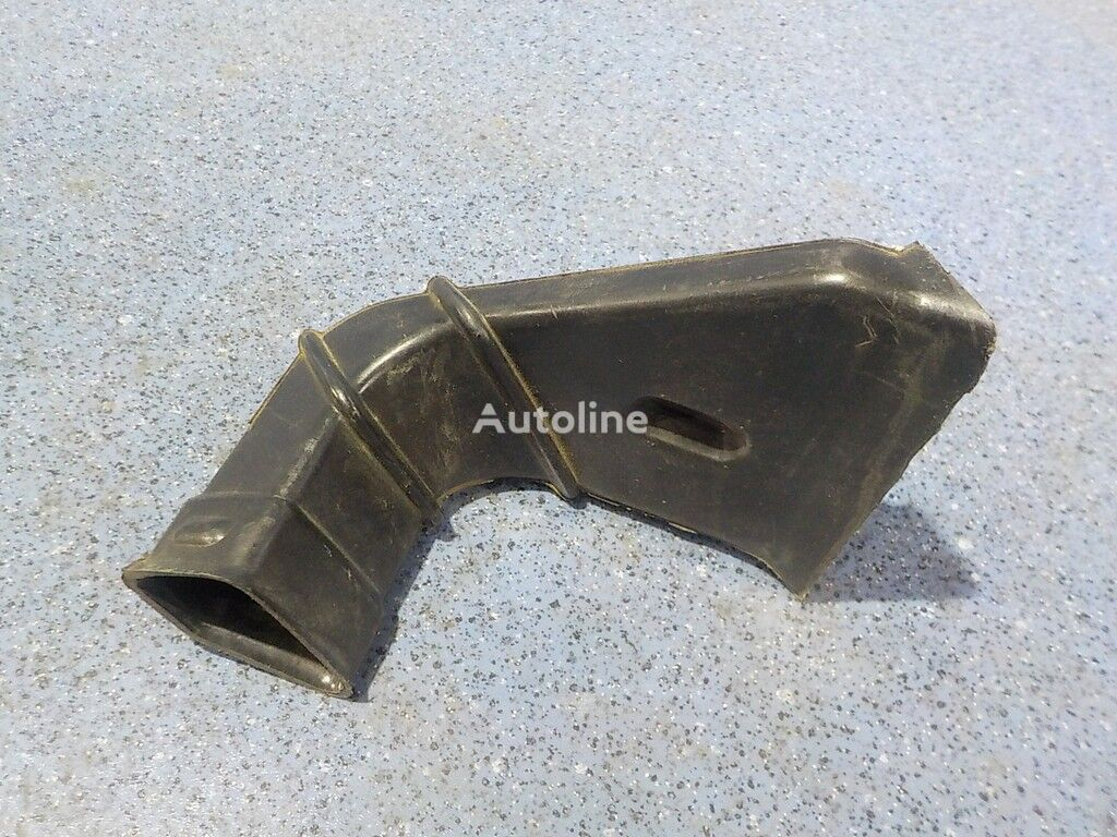 Vozduhovod otopitelya  MERCEDES-BENZ spare parts for MERCEDES-BENZ truck