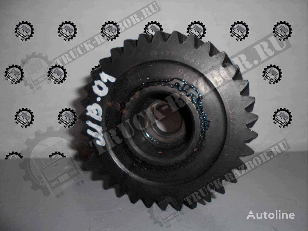 shesternya kompressora MERCEDES-BENZ spare parts for MERCEDES-BENZ tractor unit