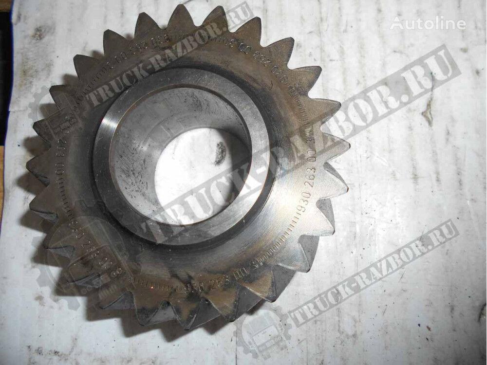 shesternya zadnego hoda MERCEDES-BENZ spare parts for MERCEDES-BENZ tractor unit