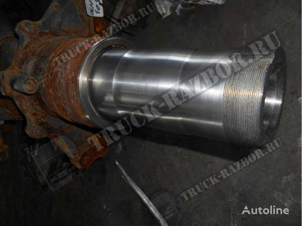 chulok spare parts for MERCEDES-BENZ tractor unit