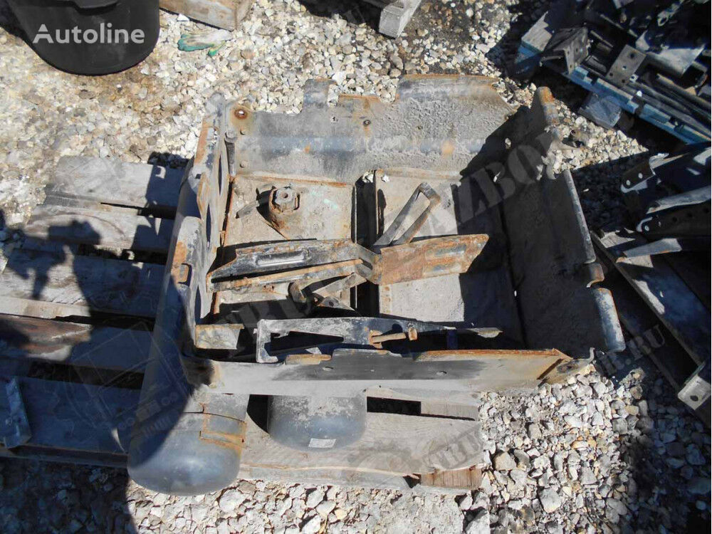 akkumulyatornyy yashchik MERCEDES-BENZ spare parts for MERCEDES-BENZ tractor unit