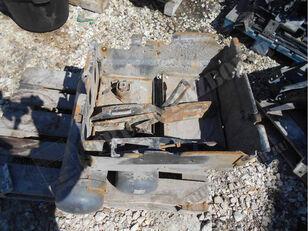 akkumulyatornyy yashchik spare parts for MERCEDES-BENZ tractor unit