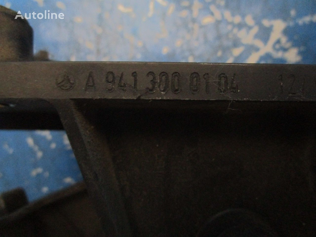 A 941 300 01 04 gaspedaal mercedes benz spare parts for for Spare parts mercedes benz