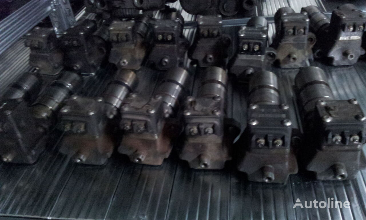 Mercedes Benz Actros EURO3, EURO5, MP2, MP3 pump unit, 410PS, 320PS, 0280745902, 0260748102, 0280743402 spare parts for MERCEDES-BENZ Actros tractor unit