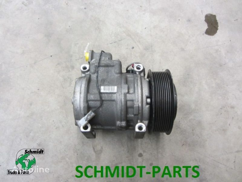 Aircopomp spare parts for MERCEDES-BENZ  Actros  truck