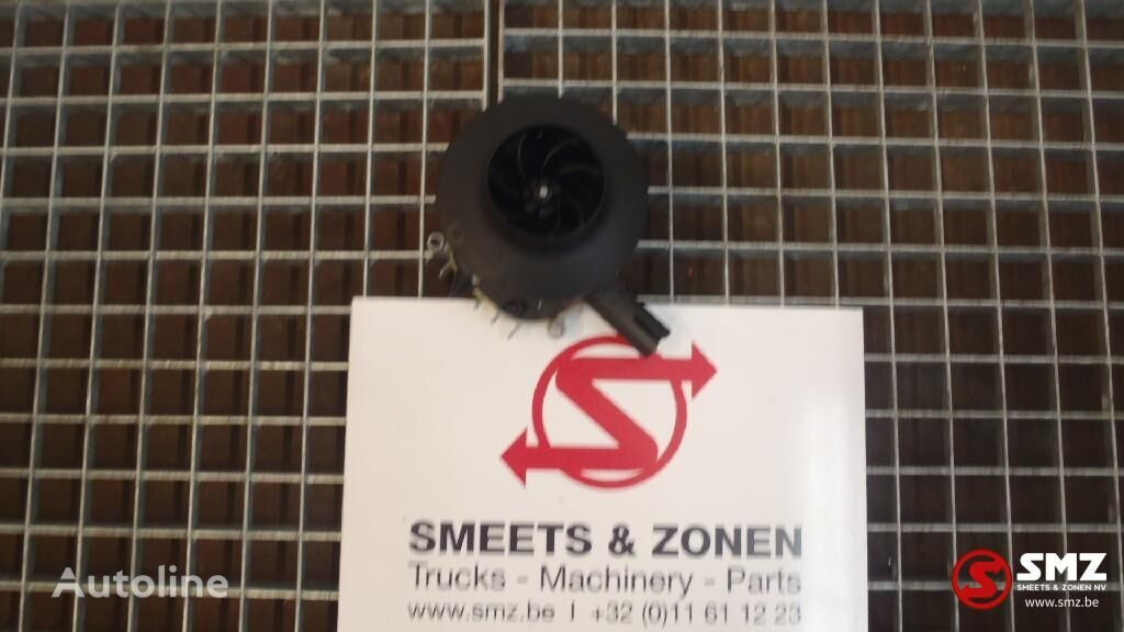Cabin Parts  various MERCEDES-BENZ Occ blazer verwarming actros atego spare parts for truck