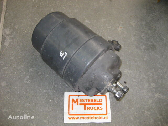 linksachter spare parts for MERCEDES-BENZ Rembooster Actros truck