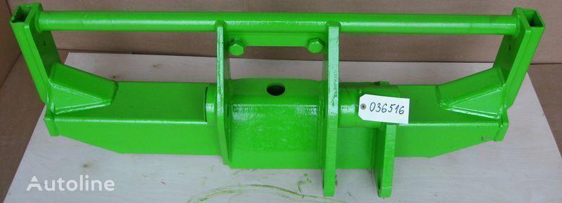 Rám nářadí č. 036516, typ ZM2 MERLO spare parts for MERLO wheel loader
