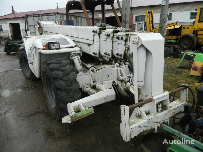 b/u zapchasti / used spare parts spare parts for MERLO P 40.16 material handling equipment