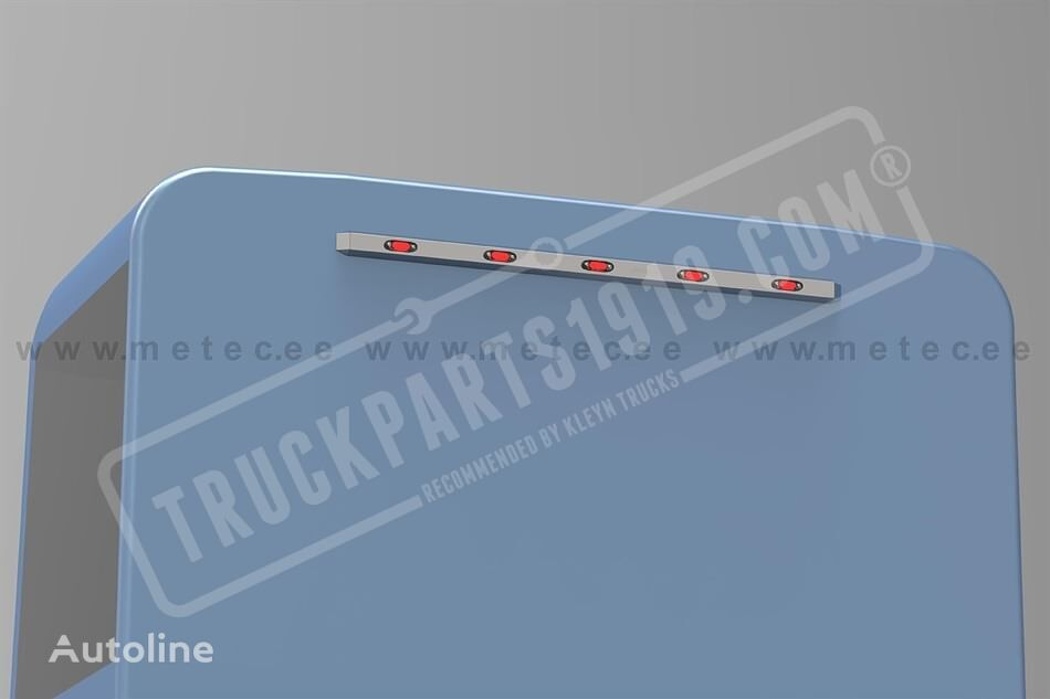 LED BARS METEC spare parts for truck
