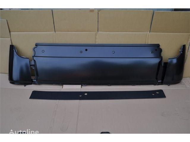 - FRONT PANEL GARNISH -  MITSUBISHI spare parts for MITSUBISHI CANTER LISTWA PODSZYBIA truck
