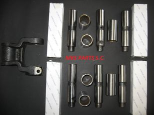 SUSPENSION KIT/BUSHING AND PINS  TULEJE I SWORZNIE RESORÓW spare parts for MITSUBISHI CANTER FUSO  truck